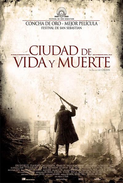Ciudad De Vida Y Muerte (2009) - Español