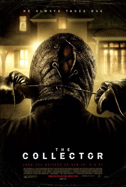 The Collector (2009) - Subtitulada