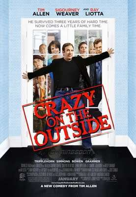 Crazy on the Outside (2010) - Subtitulada