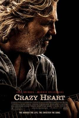 Corazon rebelde - Crazy Heart (2010) - Subtitulada