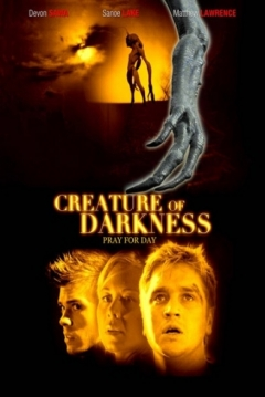 Creature of Darkness (2009) - Subtitulada