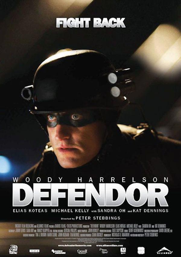 Defendor (2009) - Subtitulada