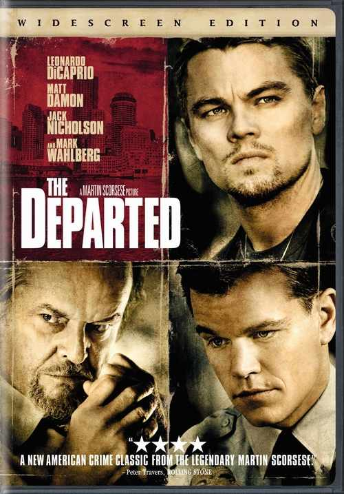 The Departed (2006) - Subtitulada