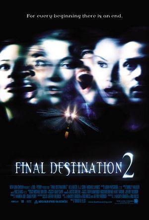 Destino Final 2 (2003) - Subtitulada