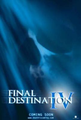 Destino Final 4 (2009) - Subtitulada