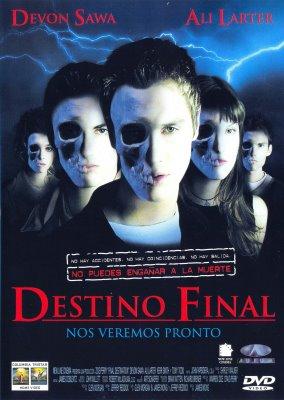 Destino Final 1 (2000) - Subtitulada
