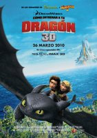 Cómo entrenar a tu dragón Español Latino