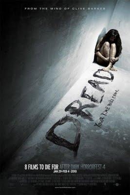 Dread (2009) - Subtitulada