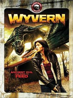 El ataque del dragón (Wyvern) - (2009) - Subtitulada