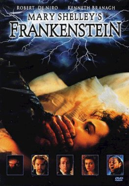 Mary Shelley's Frankenstein (1994) - Subtitulada