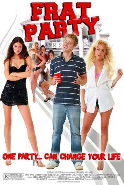 Frat Party (2009) - Subtitulada