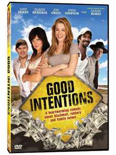 Good Intentions (2010) - Subtitulada