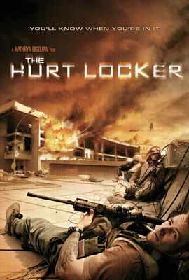 En tierra hostil (2009) - Subtitulada
