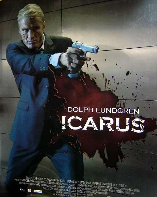 Icarus (2010) - Subtitulada