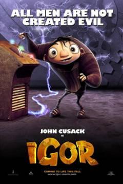 Igor (2008) - Latino