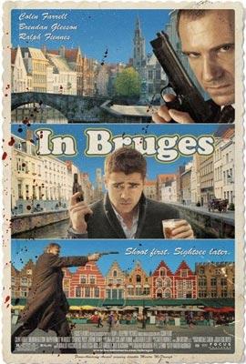 In Bruges (2008) - Subtitulada