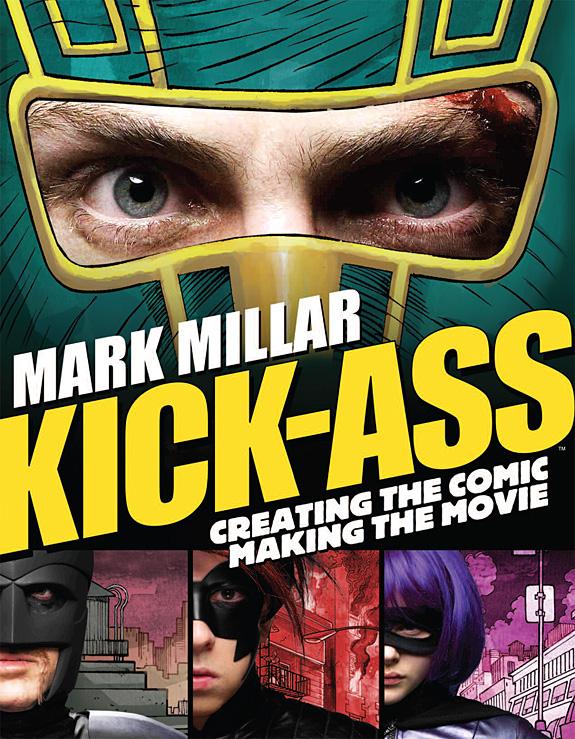 Kick-Ass (2010) Por ahora en Ingles