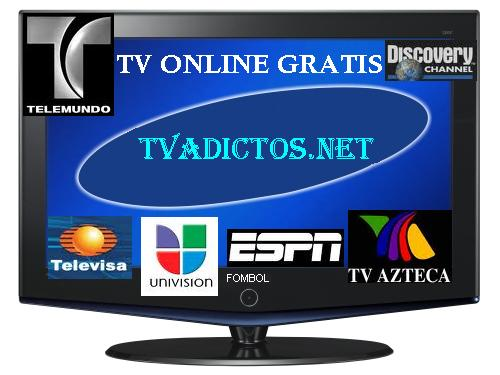 TV ONLINE GRATIS