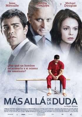 Mas alla de la duda (2009) - Subtitulada