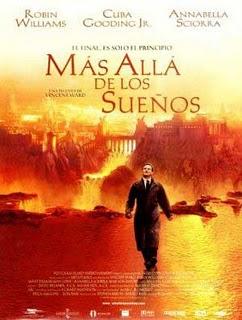 Más allá de los sueños (1998) - Español