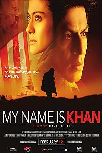 My Name is Khan (2010) - Subtitulada