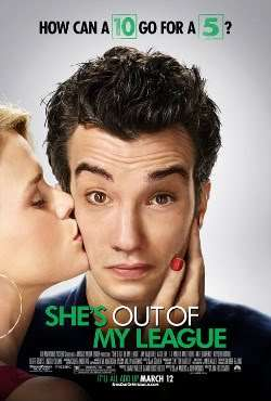 Ni en Sueos (She's Out of My League)