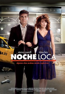 Noche loca (Date Night) (2010) - Subtitulada