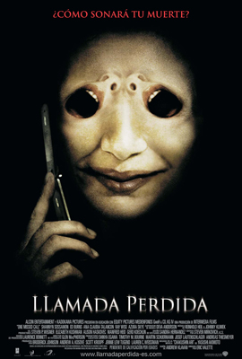 One Missed Call (2008) - Subtitulada