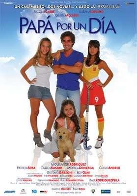 Papá por un día (2009) - Latino