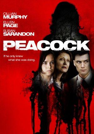 Peacock (2010) - Subtitulada
