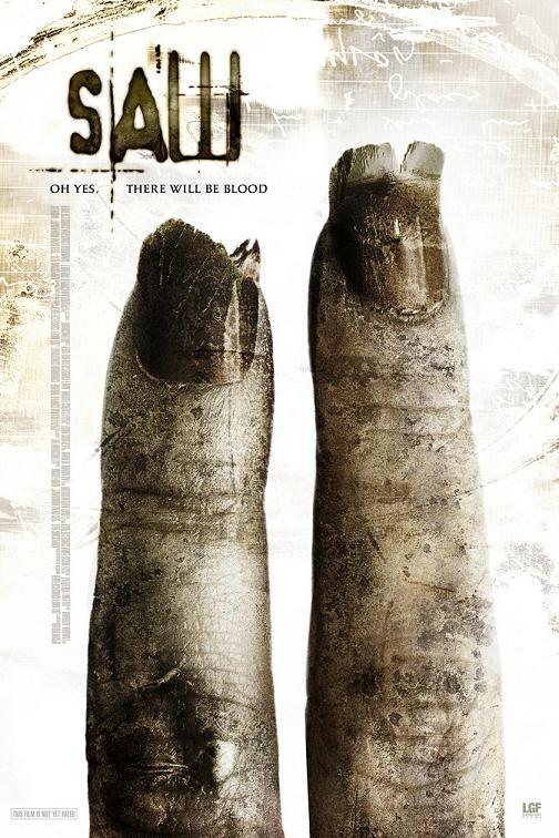 Saw 2 (2005) Subtitulada