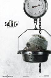 Saw 4 (2007) - Subtitulada
