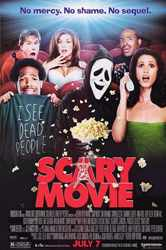 Scary Movie Online