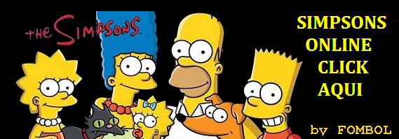 SIMPSONS ONLINE GRATIS