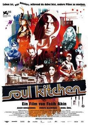 Soul Kitchen (2010) - Español