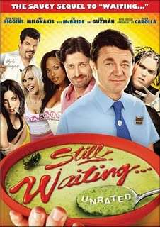 Still Waiting (2009) - Subtitulada