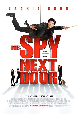 El Super Canguro - The Spy Next Door (2010) - Subtitulada