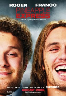 Superfumados (Pineapple Express)