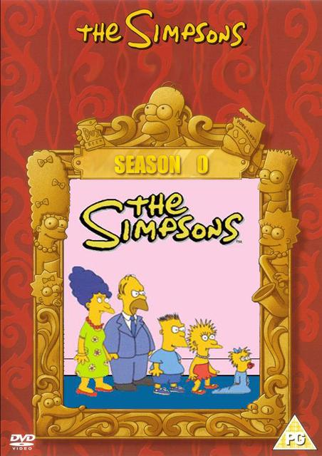 Simpsons Online Temporada cero