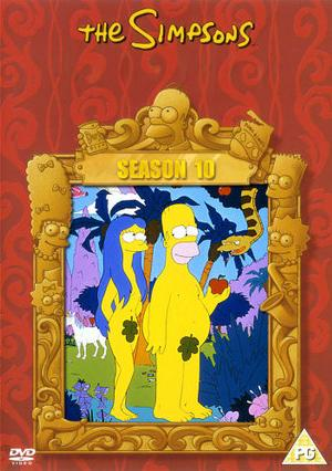 Simpsons Online Temporada 10
