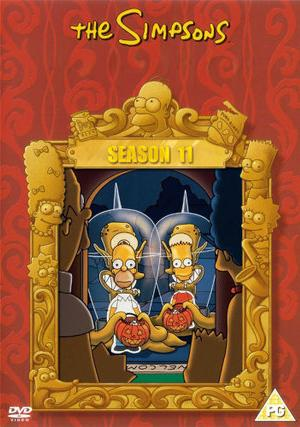 Simpsons Online Temporada 11