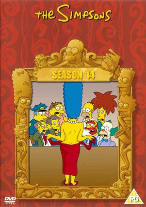 Simpsons Online Temporada 14