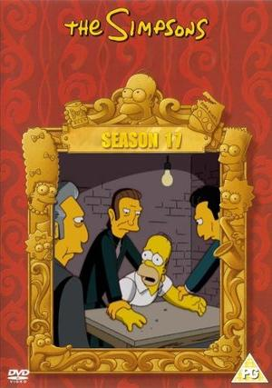 Simpsons Online Temporada 17