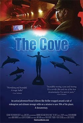 The Cove (2009) - Subtitulada