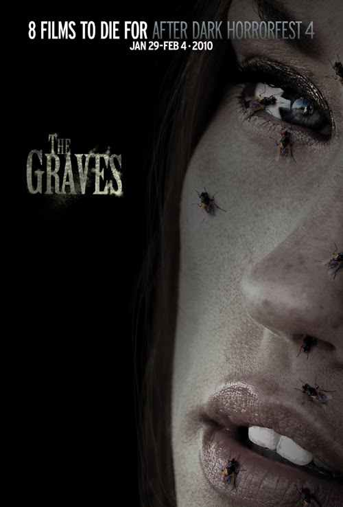 The Graves (2010) - Subtitulada