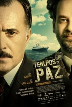 Tiempos de Paz (2009) - Subtitulada