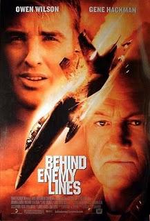 Tras las Lineas Enemigas (Behind Enemy Lines) (2001) - Subtitulada