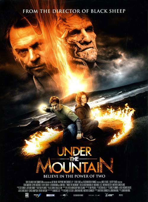 Under the Mountain (2010) - Subtitulada