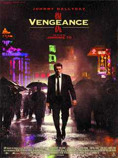Vengeance (2009) - Subtitulada