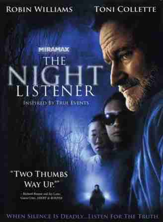 Voces en la noche (The night listener) (2006) - Subtitulada